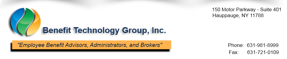 Benefit Technology Group, Inc.